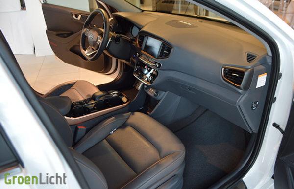Meet & Greet: Hyundai Ioniq [HEV + PHEV + EV]