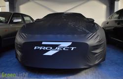Meet & Greet Jaguar F-Type Project 7 01