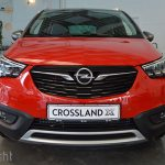 Meet & Greet: Opel Crossland X (2017)
