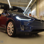 Meet & Greet: Tesla Model X