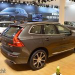 Meet & Greet Volvo XC60 SUV (2017)