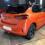 Meet & Greet: Opel Corsa en e-Corsa (2019)
