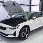 Meet & Greet: Polestar 2 EV 78 kWh (2019)