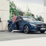 Officieel: Mercedes A-Klasse A250e Plug-in Hybrid (2019)