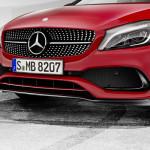 Mercedes A-Klasse krijgt AMG bodykit