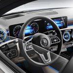 Officieel: Mercedes A-Klasse Berline (2018)