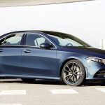 Officieel: Mercedes-AMG A35 Berline (2019)