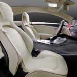 nieuwe Mercedes A-Klasse Concept
