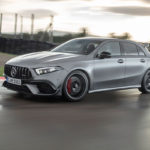 Officieel: Mercedes-AMG A45 S 4MATIC+ (2019)