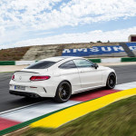 Officieel: Mercedes-AMG C63 Coupe