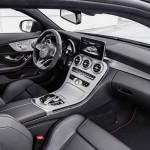 Officieel: Mercedes-AMG C43 Coupé [367 pk / 540 Nm]