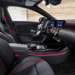Officieel: Mercedes-AMG CLA45 Shooting Brake (2019)