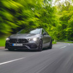 Officieel: Mercedes-AMG CLA45 (2019)
