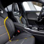 Officieel: Mercedes-AMG CLA45 (2019)