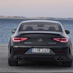 Officieel: Mercedes-AMG CLS53 4MATIC+ (2018)