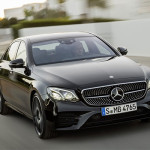 Officieel: Mercedes-AMG E43 4MATIC [401 pk / 520 Nm]