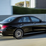 Officieel: Mercedes-AMG E43 4MATIC [401 pk / 520 Nm]