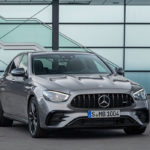 Officieel: Mercedes-AMG E53 facelift (2020)
