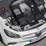 Officieel: Mercedes-AMG E63 Break 4Matic (2016)