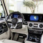 Officieel: Mercedes-AMG G63 (2018)