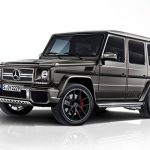 Officieel: Mercedes-AMG G63 / G65 Exclusive Edition (2017)