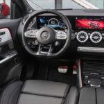 Officieel: Mercedes-AMG GLA35 (2019)