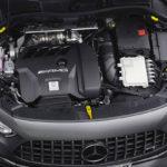 Officieel: Mercedes-AMG GLA45 4MATIC+ (2019)