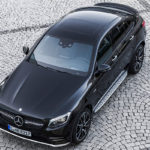 Officieel: Mercedes-AMG GLC43 Coupé [367 pk / 520 Nm]