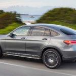 Officieel: Mercedes-AMG GLC43 facelift (2019)