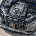 Officieel: Mercedes-AMG GLC63 facelift (2019)