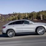 Officieel: Mercedes-AMG GLE 63 (S) Coupé