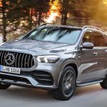 Officieel: Mercedes-AMG GLE53 4MATIC+ (2019)