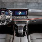 Officieel: Mercedes-AMG GT43 4-deurs (2018)