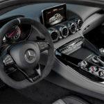Officieel: Mercedes-AMG GT C Coupé (2017)