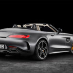 Officieel: Mercedes-AMG GT (C) Roadster (2016)