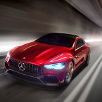 Officieel: Mercedes-AMG GT Concept (2017)
