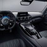 Officieel: Mercedes-AMG GT Coupe + AMG GT Roadster update (2020)