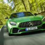 Officieel: Mercedes-AMG GT R [585 pk / 700 Nm]