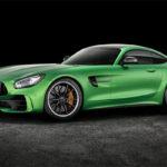 Officieel: Mercedes-AMG GT R [585 pk / 700 Nm]