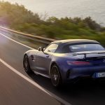 Officieel: Mercedes-AMG GT R Roadster (2019)