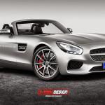 Impressie: Mercedes-AMG GT Roadster