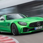 Officieel: Mercedes-AMG GT facelift (2018)