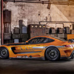 Officieel: Mercedes-AMG GT3 facelift (2019)