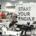 Mercedes-AMG bouwt OM139 421 pk sterke viercilinder!