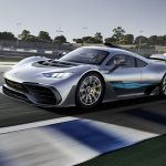 Officieel: Mercedes-AMG Project ONE hypercar (2017)