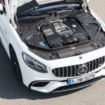 Officieel: Mercedes-AMG S63 & S65 Coupe / Cabriolet facelift (2017)
