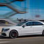 Officieel: Mercedes-AMG S63 & S65 facelift (2017)
