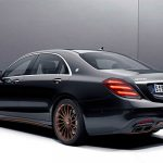 Officieel: Mercedes-AMG S65 Final Edition (2019)