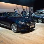Autosalon Brussel 2017 live: Mercedes (Paleis 5)