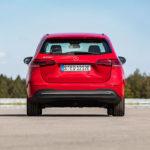 Officieel: Mercedes B-Klasse B250e Plug-in Hybrid (2019)